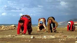Niños turcos